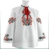 819e47a62d4a Vyšívaná košeľa VLADIMÍRcena od 35 € Krojová košeľa EMIL
